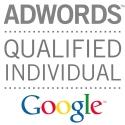 David Radicke ist AdWords Qualified Individual